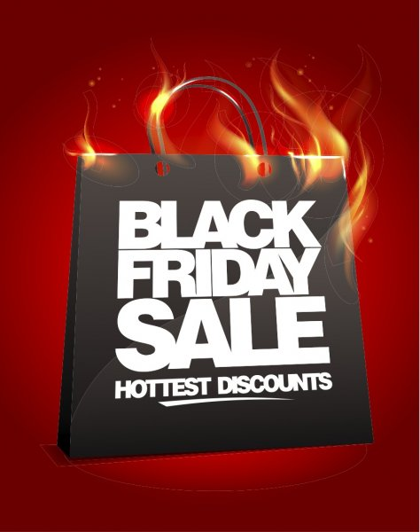 «Черная пятница»: особенности организации безопасного шопинга